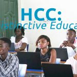 HCC A Distinctive Education