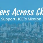 Leaders Across Ghana Support HCC