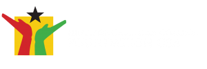 HCCF Logo Horizontal with White Text